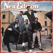 Click here for more info about 'New Edition - A Little Bit Of Love (Is All It Takes)'