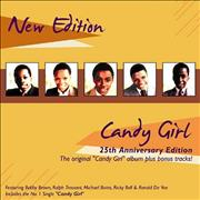 Click here for more info about 'New Edition - Candy Girl - 25th Anniversary Edition'