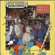 Click here for more info about 'New Edition - Candy Girl'
