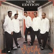 Click here for more info about 'New Edition - Crucial'