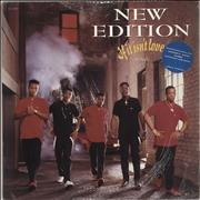 Click here for more info about 'New Edition - If It Isn't Love'