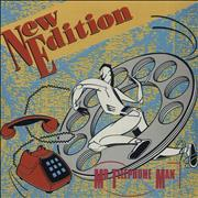 Click here for more info about 'New Edition - Mr Telephone Man'
