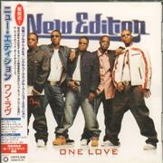 Click here for more info about 'New Edition - One Love'