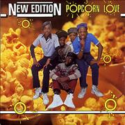 Click here for more info about 'New Edition - Popcorn Love'