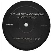 Click here for more info about 'New Fast Automatic Daffodils - All Over My Face'