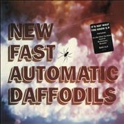 Click here for more info about 'New Fast Automatic Daffodils - It's Not What You Know E.P.'
