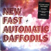 Click here for more info about 'New Fast Automatic Daffodils - It's Not What You Know'