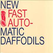 Click here for more info about 'New Fast Automatic Daffodils - Music Is Shit EP'