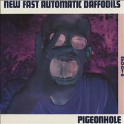 Click here for more info about 'New Fast Automatic Daffodils - Pigeonhole - LP + 7