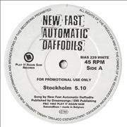 Click here for more info about 'New Fast Automatic Daffodils - Stockholm'