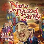 Click here for more info about 'New Found Glory - All Downhill From Here'