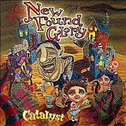 Click here for more info about 'New Found Glory - Catalyst'