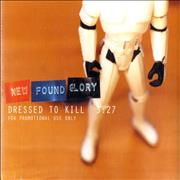 Click here for more info about 'New Found Glory - Dressed To Kill'
