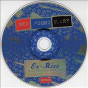 Click here for more info about 'New Found Glory - Ex-Miss'