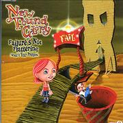 Click here for more info about 'New Found Glory - Failure's Not Flattering! [What's Your Problem]'