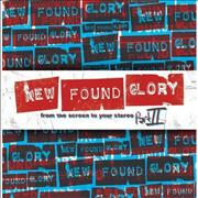 Click here for more info about 'New Found Glory - From The Screen To Your Stereo [Part II]'