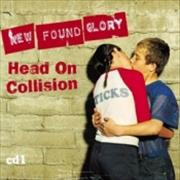 Click here for more info about 'New Found Glory - Head On Collision'