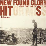 Click here for more info about 'New Found Glory - Hits'