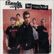 Click here for more info about 'New Found Glory - My Friends Over You'