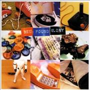 Click here for more info about 'New Found Glory - New Found Glory'