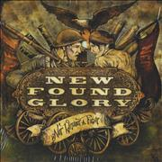 Click here for more info about 'New Found Glory - Not Without A Fight'
