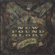 Click here for more info about 'New Found Glory - Not Without a Fight - Light Green Vinyl'