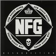 Click here for more info about 'New Found Glory - Resurrection'