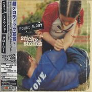 Click here for more info about 'New Found Glory - Sticks & Stones'