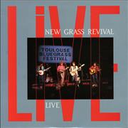 Click here for more info about 'New Grass Revival - Live'