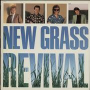 Click here for more info about 'New Grass Revival - New Grass Revival'