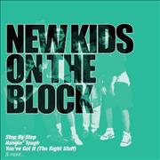 Click here for more info about 'New Kids On The Block - Collection'