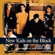 Click here for more info about 'New Kids On The Block - Collections'