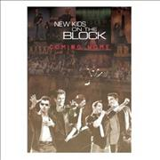 Click here for more info about 'New Kids On The Block - Coming Home'