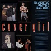 Click here for more info about 'New Kids On The Block - Cover Girl'