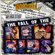 Click here for more info about 'New Kids On The Block - The Fall Of New Kids On The Block - Rock 'N' Roll Comic'