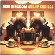 Click here for more info about 'New Kingdom - Cheap Thrills'