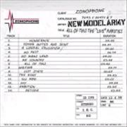 Click here for more info about 'New Model Army - All Of This - The Live Rarities'