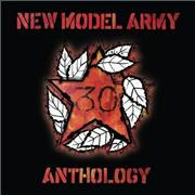 Click here for more info about 'New Model Army - Anthology'