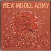 Click here for more info about 'New Model Army - B Sides and Abandoned Tracks'
