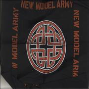 Click here for more info about 'New Model Army - Bandana'