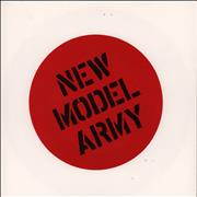 Click here for more info about 'New Model Army - Bittersweet'