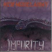 Click here for more info about 'New Model Army - Impurity + Insert'