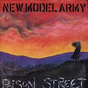 Click here for more info about 'New Model Army - Poison Street'