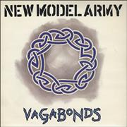 Click here for more info about 'New Model Army - Vagabonds'