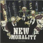 Click here for more info about 'New Morality - Fear Of Nothing'