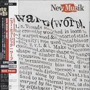 Click here for more info about 'New Musik - Warp'