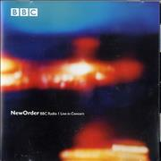 Click here for more info about 'New Order - BBC Radio 1 Live In Concert'