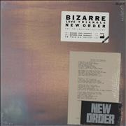 Click here for more info about 'New Order - Bizarre Love Triangle + Lyric Insert + Sticker'