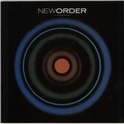 """New Order Blue Monday '88 UK 12"""" vinyl"""