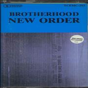 Click here for more info about 'New Order - Brotherhood'